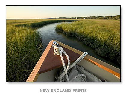 New England Prints
